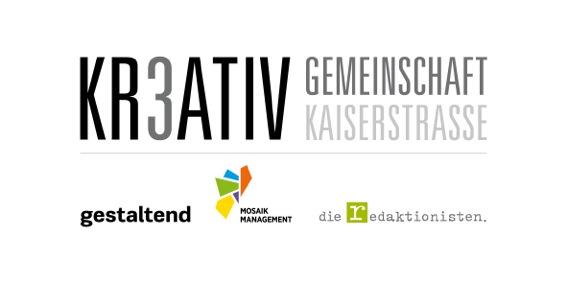 KR3ATIVGEMEINSCHAFT_Logo