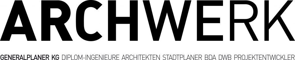 Creative Stage Ruhr - ARCHWERK Professor Wolfgang Krenz - Logo