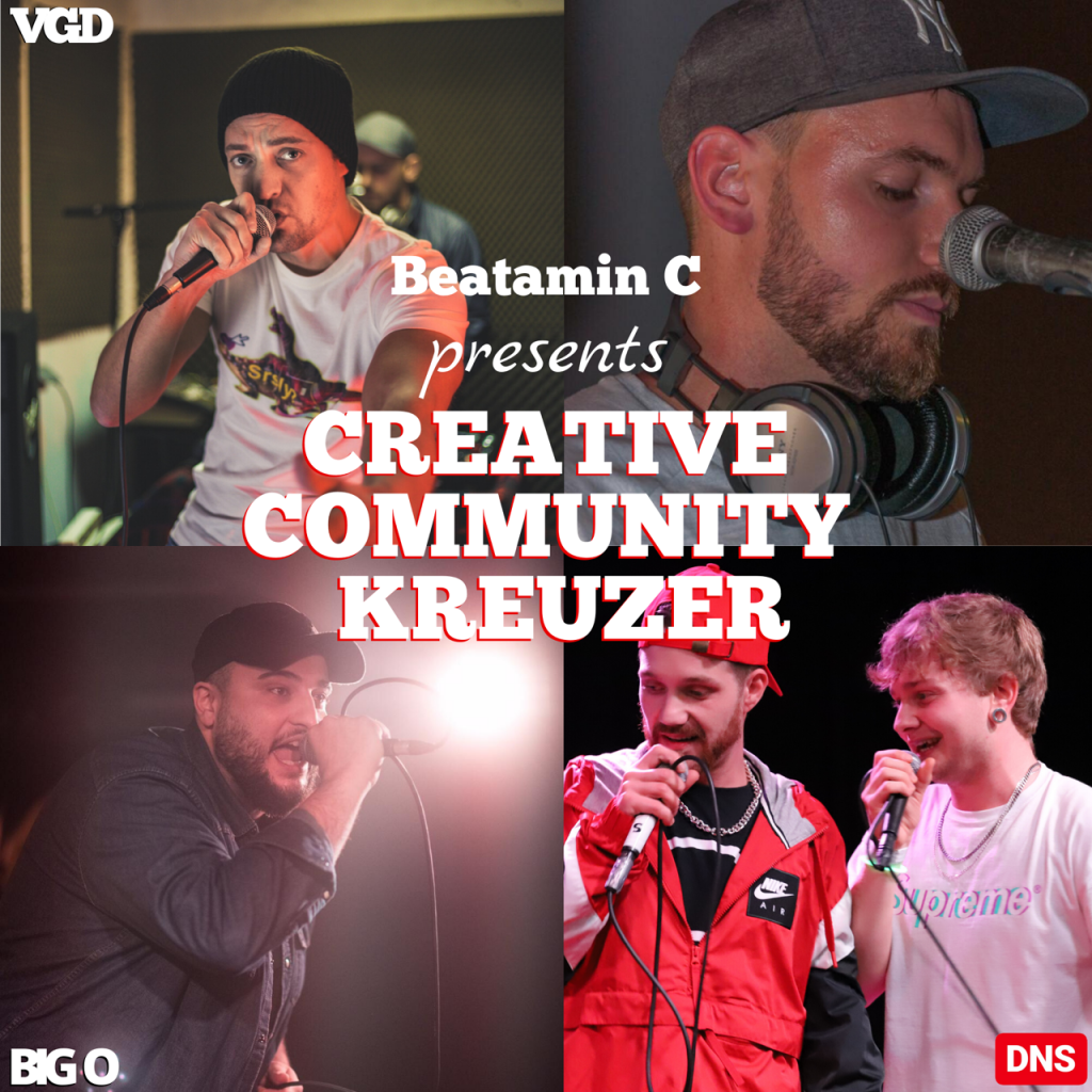 Creative Community Kreuzer (1)
